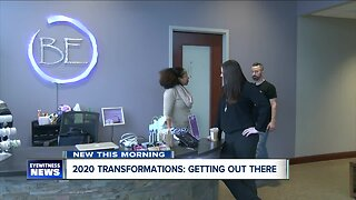 2020 Transformations: Getting Out There