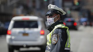 More Than 1,000 NYPD Officers Have COVID-19