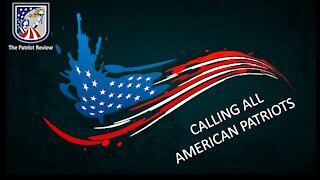 Calling All American Patriots