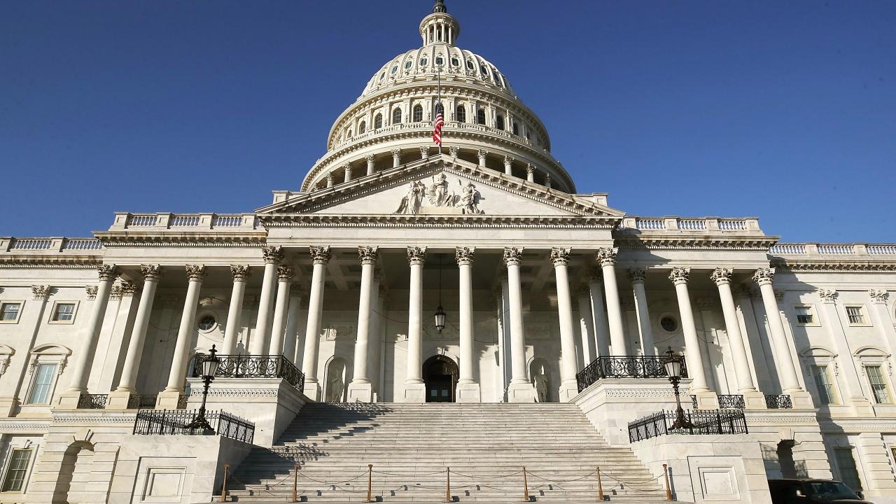 Trump Signs Short-Term Spending Bill, Averting Shutdown
