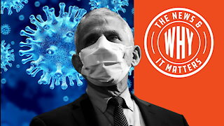 Fauci DEFENDS Flip-Flopping Emails: People Don't 'UNDERSTAND'   Ep 793