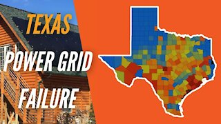 Texas Power Grid Failure | Lessons Learned for Preppers