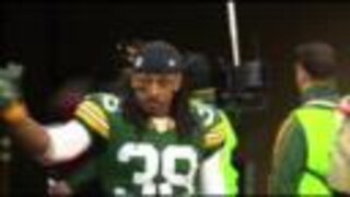 Former Packers veteran, Tramon Williams is enjoying life as a free agent