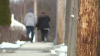 Akron woman helps homeless during COVID-19 pandemic