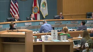 Commissioners want Palm Beach County added to Florida's reopening plan