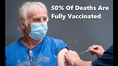 Some Vaccinated People Are Dying of Covid-19 -Scientists Aren't Surprised -They Are Paid Shills