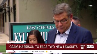 Law firm announces two civil lawsuits to be filed against ex-priest Craig Harrison
