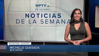 WPTV Noticias de la Semana: noviembre 23