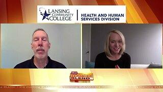 Lansing Community College - 4/2/20
