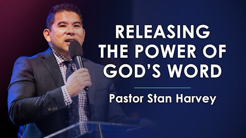 Releasing the Power of God's Word