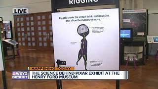 Science Behind Pixar1