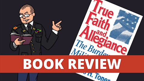 True Faith and Allegiance - Book Review