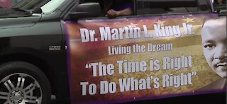 MLK Jr. parade in Las Vegas virtual in 2021