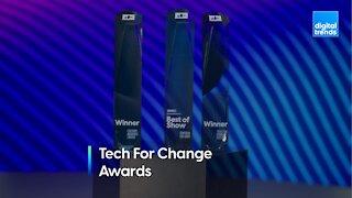Digital Trends CES 2021 Tech For Change Awards