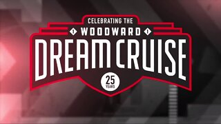Celebrating 25 years of the Woodward Dream Cruise