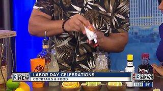 Labor Day Cocktails on Sept. 2