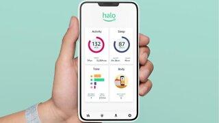 Amazon Unveils New Wearable 'Halo'