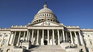 Senate Passes Short-Term Spending Bill To Avoid Government Shutdown
