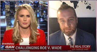 The Real Story - OANN MS Abortion Case with Ben Sisney