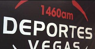 Raiders Spanish Radio Network in Las Vegas
