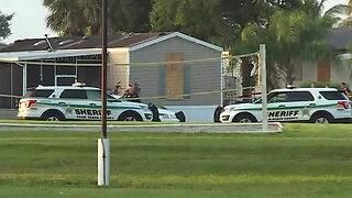 2 people taken to hospital after shooting in western Boynton Beach