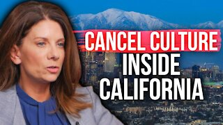 How Cancel Culture is Changing California | Melissa Melendez