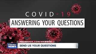 Answering your questions: DMVs, flying and when will it end?