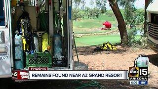 Remains found near Arizona Grand Resort