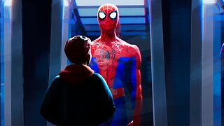New 'Spider-Man: far from home' trailer reveals new plot details