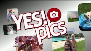 Yes! Pics - 10/5/20