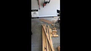Garage Haunt 1