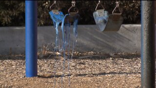 Chula Vista Police investigating series of fires over the weekend
