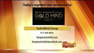 Gold Mind Global - 8/17/20