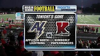 Sports Showdown - Week 9: Appleton North at Kimberly