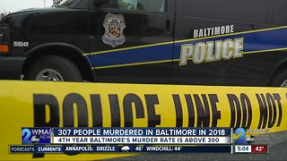 59-year-old man killed in Charles North neighborhood Monday morning