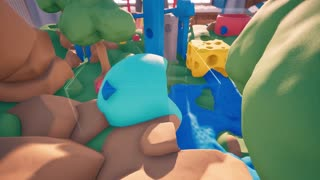 Claybook Official Announcement Trailer