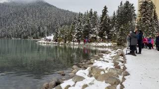 Lake Louise, Alberta Canada 🇨🇦