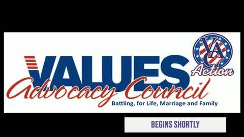 VAC Family Night - Larry Elder