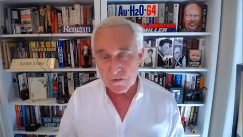 Roger Stone Unchained
