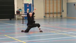 Tiger Fist | Shaolin Kungfu Apeldoorn | Martial Arts