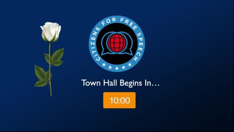 CFFS National Town Hall on Censorship