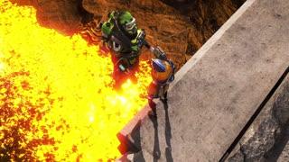 Apex Legends - Season 4 Assimilation Battle Pass Overview Trailer