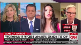 SHOCKING: CNN Guest Tells the Truth About Fauci