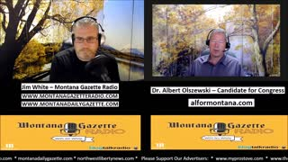 Dr. Al Olszewski Bashes the Corrupt American Medical Association