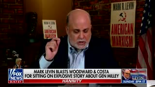 Mark Levin is spot on!