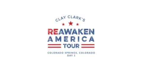 General Flynn's ReAwaken America Tour: Day 1/2