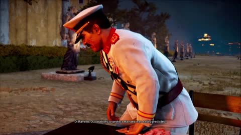 Just Cause 3 Demo Gameplay part 17 A Terrible Reaction Mission Start
