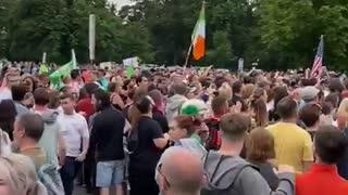 Ireland says no to Vaccine Passports