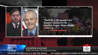 The Immaculate Deception w/ Peter Navarro
