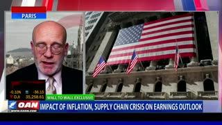 Wall to Wall: Octavio Marenzi on Earnings, Fed Tapering